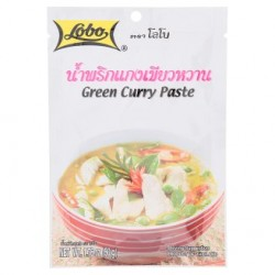 Green Curry paste Lobo - 50g