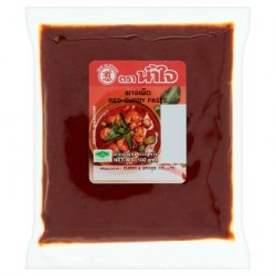 Red Curry paste Nam Jai - 100g