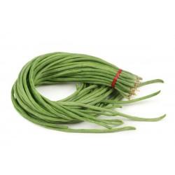 Green long beans - seeds