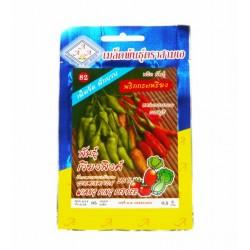 Limetkové listy (Citrus hystrix) - semena