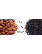 Thajský čaj a káva